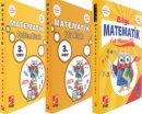 3. Sınıf Matematik Çek Kopar Çöz Ödev Kitabı Problem Kitabı Seti Medyan Yayınları