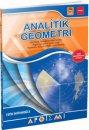 Analitik Geometri Apotemi Yayınları