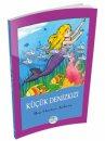 Küçük Deniz Kızı Hans Christian Andersen Maviçatı Yayınları