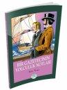 Bir Gazetecinin Yolculuk Notları Jules Verne Maviçatı Yayınları