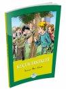 Küçük Erkekler Louisa May Alcott Maviçatı Yayınları