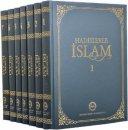 Hadislerle İslam Büyük Boy 7 Cilt Diyanet İşleri Başkanlığı Yayınları