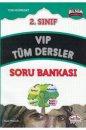 2. Sınıf VIP Tüm Dersler Konu Anlatımlı Editör Yayınevi *