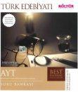 AYT Türk Dili ve Edebiyatı Soru Bankası Best Kültür Yayınları