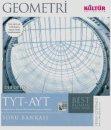 TYT - AYT Geometri Soru Bankası Best Kültür Yayınları