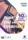 10. Sınıf Türk Dili ve Edebiyatı Konu Testi Çağrışım Yayınları
