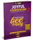 8.Sınıf Joyful Coursework (2) Bee Publishing