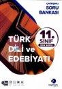 11. Sınıf Türk Dili ve Edebiyatı Çağrışımlı Soru Bankası Çağrışım Yayınları