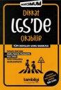 Dikkat LGS de Çıkabilir Tüm Dersler Soru Bankası Tambilgi Yayınları