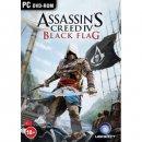 Assassins Creed IV Black Flag Std. PC