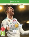 XB1 Fifa 18 Ronaldo Edıtıon
