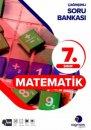 7. Sınıf Matematik Çağrışımlı Soru Bankası Çağrışım Yayınları