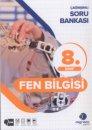 8.Sınıf Fen Bilgisi Çağrışımlı Soru Bankası Çağrışım Yayınları