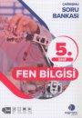 5. Sınıf Fen Bilgisi  Çağrışımlı Soru Bankası Çağrışım Yayınları