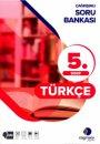 5. Sınıf Türkçe Çağrışımlı Soru Bankası Çağrışım Yayınları
