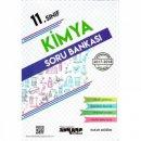 11. Sınıf Kimya Soru Bankası Ankara Yayıncılık