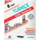 8. Sınıf TEOG Türkçe Soru Bankası Ankara Yayıncılık