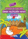 Çocuklar İçin İslam Tarihi Örnek Halifelerin Hayatı - 20 Kitap Takım