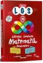 8. Sınıf LGS Sıfırdan Sonsuza Matematik 20 Deneme Doktrin Yayınları