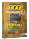 TYT Tarih ve Coğrafya Öğreten Türkçe Soru Bankası Çözümlü Doktrin Yayınları