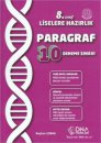 8.Sınıf LGS  Paragraf 10 Deneme Sınavı DNA Yayınları