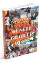 2019 KPSS Tüm Kurum Sınavları İçin Güncel Bilgiler + 10 Deneme Yargı Yayınları