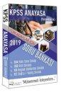 2019 KPSS Anayasa Vatandaşlık Tüm Alanlar İçin Soru Bankası Next Kariyer Yayınları