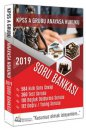 2019 KPSS A Gurubu Anayasa Hukuku Soru Bankası Next Kariyer Yayınları