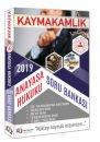 2019 Kaymakamlık Soru Bankası Next Kariyer Yayınları