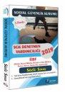 2019 Sosyal Güvenlik Kurumu Başkanlığı SGK Denetmen Yardımcılığı İİBF Sözlü Sınav Next Kariyer Yayınları