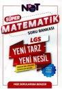 8.Sınıf LGS Süper Matematik Soru Bankası Binot Yayınları