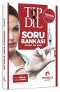 Tıp Dil Tamamı Çözümlü Soru Bankası Modadill Yayınları