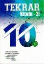 10. Sınıf 2. Dönem Tekrar Kitabı Bes Yayınları