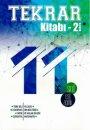 11. Sınıf Eşit Ağırlık 2. Dönem Tekrar Kitabı Bes yayınları