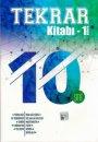 10. Sınıf 1. Dönem Tekrar Kitabı Bes yayınları