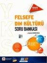 Hız ve Renk  TYT Felsefe Din Kültürü ve Ahlak Bilgisi Soru Bankası