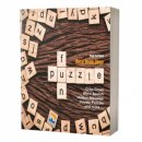 Puzzle Fun Criss-Cross, Word Search, Hidden Message, Double Puzzles and more Nisan Kitabevi