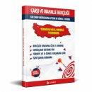 Çarşı ve Mahalle Bekçiliği Türkiye ve İl Geneli 5 Deneme (8000 Çarşı ve Mahalle Bekçiliği Alımına Özel) Liyakat Yayınları