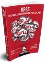 2019 KPSS Genel Kültürün Pusulası Soru Cevap Kitabı Doğru Tercih Yayınları