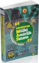 MAS Kaymakam Mülki Amirlik Sınavı Cilt 1 Hukuk Soru Bankası Yakın Eğitim Yayınları