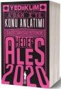2020 ALES Sayısal Sözel Yetenek Konu Anlatımı Yediiklim Yayınları