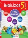 5.Sınıf İngilizce Soru Bankası Evrensel İletişim Yayınları