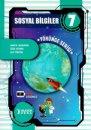 7. Sınıf Sosyal Bilgiler Yörünge Serisi Soru Bankası İşleyen Zeka Yayınları