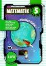 5. Sınıf Matematik Yörünge Serisi Soru Bankası İşleyen Zeka Yayınları
