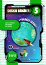 5. Sınıf Sosyal Bilgiler Yörünge Serisi Soru Bankası İşleyen Zeka Yayınları