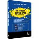 80 Soruda Devr-i KPSS 4T Yayınları
