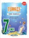 7.Sınıf Türkçe Soru Bankası Okyanus Yayınları
