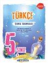 5.Sınıf Türkçe Soru Bankası Okyanus Yayınları