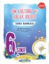 6.Sınıf Din Kültürü ve Ahlak Bilgisi Soru Bankası Okyanus Yayınları