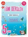 5. Sınıf Tüm Dersler Soru Bankası Okyanus Yayınları